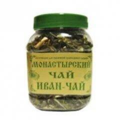 Монастырский травяной чай «Иван-чай» Полезен для