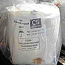 The soda calcinated technical, sodium carbonate,
