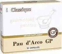 Pau d'Arco GP/ По дАрко:противовирусные...