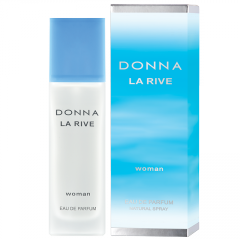 La Rive Donna -Аналог D&G Light Blue Pour