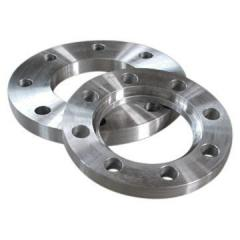 Flanges are corrosion-proof