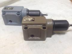 Клапан предохранительный гидравлический ПБГ54-34