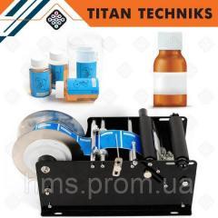 Ручной аппарат для нанесения этикеток МТ-30