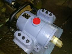 Pumps manual hydraulic