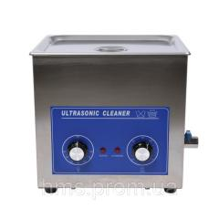 Ультразвуковая ванна 10 л Jeken PS-40 для