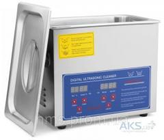 Ультразвуковая ванна Jeken 3,2 л PS-20A для