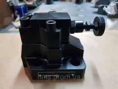 Клапан МКПВ - 32/3С2П1, МКПВ предохранительный