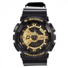 Часы в стиле Shock - 110GB,  полный...