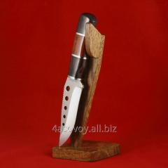 Подставка на 1 нож вертик-дер