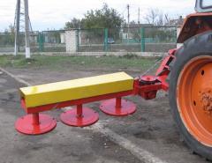 Косилка тракторная пальцевая-1,8
