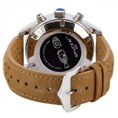 Мужские часы в стиле TAG - In space - цвет корпуса