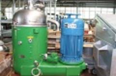 Оборудование для производства биодизельного