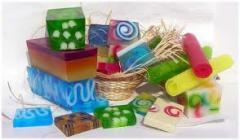 Handwork soap