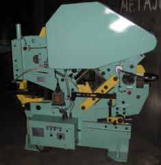 He shearing press combined by HB5222