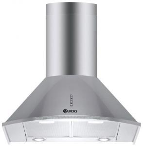 Вытяжка кухонная ARDO AR 90 X