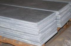 Anodes zinc