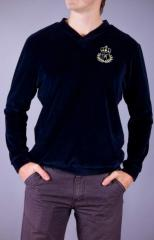Men's sweaters wholesale from the producer