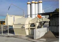 Equipment for processing and utilization of
