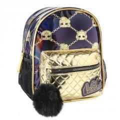 Детский рюкзак для девочки MGA Польша Lol-surprise