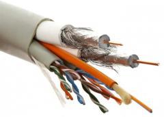 Cable production: CAB 726 (2.00/9F-9F), RG-316/U