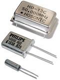 Кварцевые генераторы: JCO 14-2-B, CTX632CT-ND,