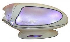 SPA-капсулы, комплексная Альфа-капсула Alfa LED