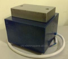 Vibromagnet of EM 68-10