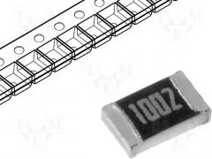 SMD_2 resistors