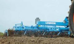 Spare parts to import cultivators