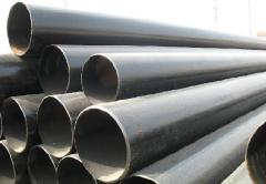 It is more than 12 mm of pipe Ø 630 - 1420 with