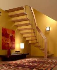 Лестницы входные