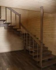 Лестницы готовые