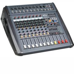 Підсилювач мікшерний BIG DSP900-FXUSBEQ 2*450W4ohm
