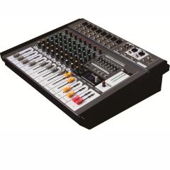 Підсилювач мікшерний BIG POWERMIX1500-MP3/FX/EQ