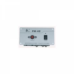 Активный фильтр низких частот BIG PM40 (CROSSOVER)