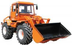 Basic XTA-200-06 tractor loader