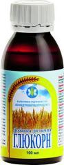 Глюкорн - диетическая добавка, экстракт зародыша пшеницы