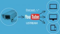 Спецпрошивка для Stream Youtube (RTMP)