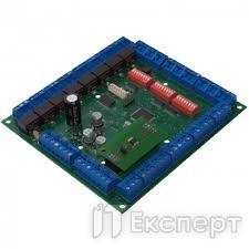 Модуль управління тамбур шлюзом Fort Net TRC-(40)