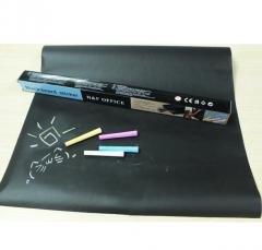 Доска обои пленка для рисования мелом. Размер 60см