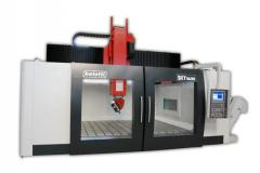 Belotti the milling portal processing center with