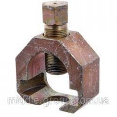 Съемник рулевых и шаровых тяг ВАЗ 2108-2110