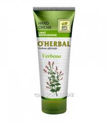 Увлажняющий крем для рук O`Herbal Light...
