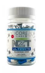 Core Labs NZT Ultimate