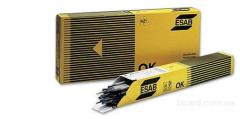 Welding electrodes of ESAB OK 46.00