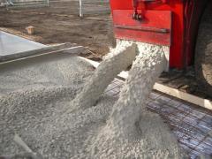 Concrete Feodosiya, Koktebel, Pike perch,