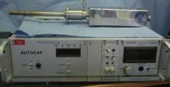 Приборы и системы измерения зазоров, щупы ROTATIP и AUTOCAP