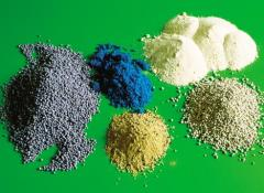 Fertilizers for agricultural to kpit in Ukraine,