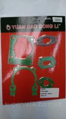 Комплект прокладок для БП Goodluck 3800