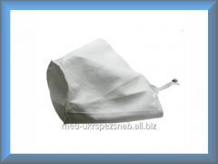 Фильтр из полиэстра (пылесборник), фильтр